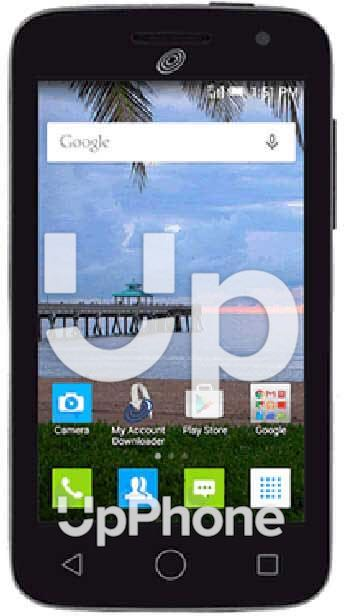 Alcatel OneTouch Pop Star 2 LTE