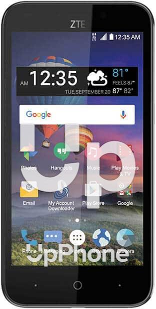 ZTE ZFive 2 LTE Price, Review, Deals, Cost, & Sales!