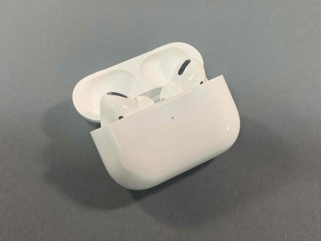 charge your airpods pro