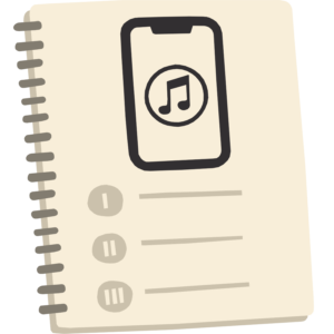 learn how to iphone iTunes
