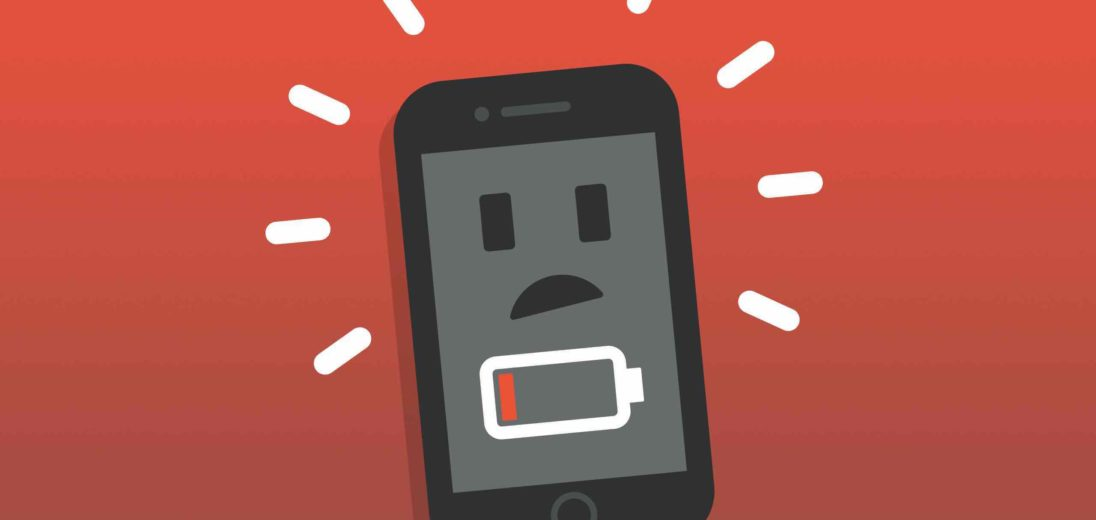 iPhone 6 Not Holding A Charge? Here's Why & The Real Fix!