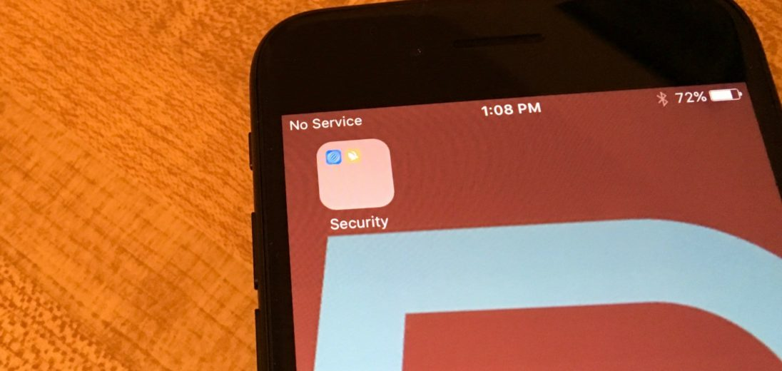 No Service On An iPhone 7 Plus? Here's What To Do