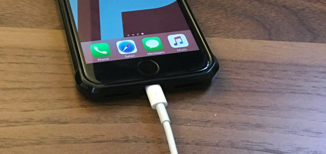 iphone 7 plus won't turn off