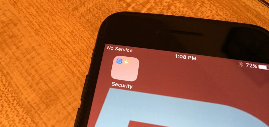 My iPhone 7 Says No Service! Here's How To Fix The Problem