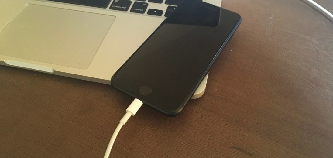 iphone 8 wont connect to itunes