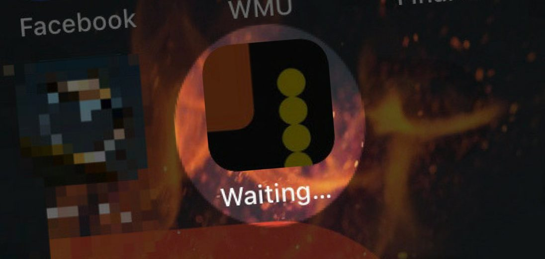 My iPhone 8 Apps Are Stuck Waiting Or Not Downloading! Here's The Fix
