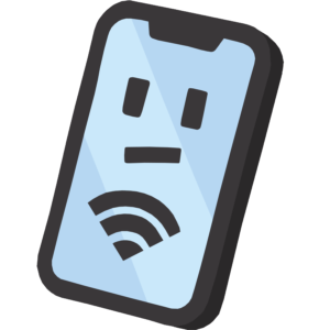 Fix iPhone Wireless