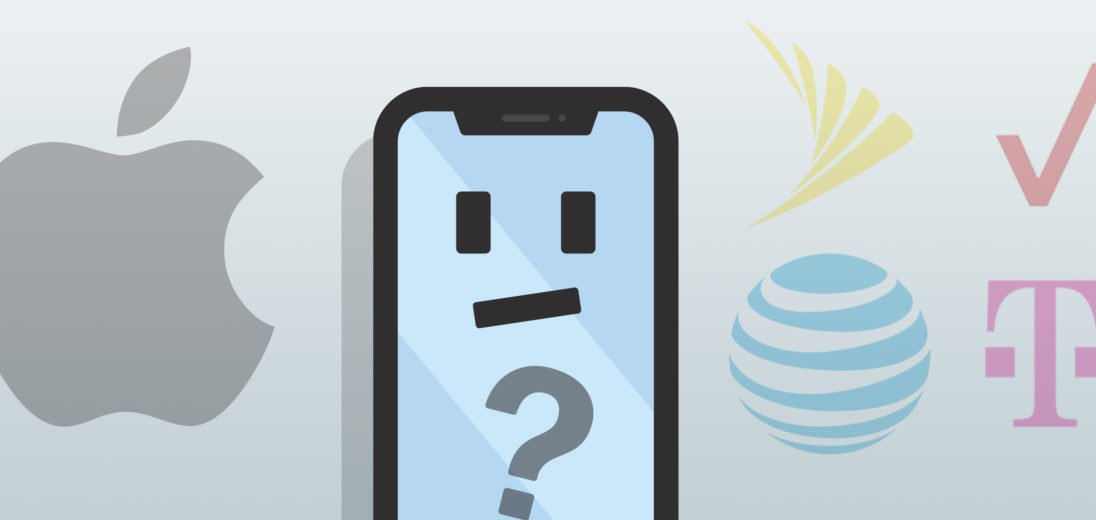 apple vs. carrier where should i buy iphone