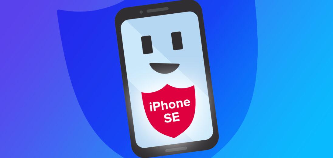 iPhone SE Best VPN