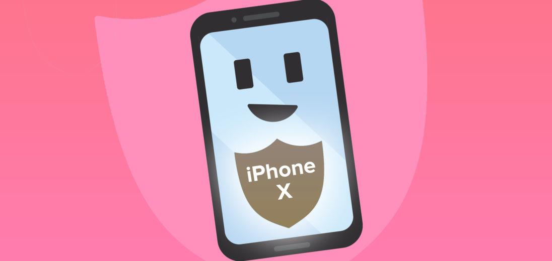 Best VPN for iPhone X