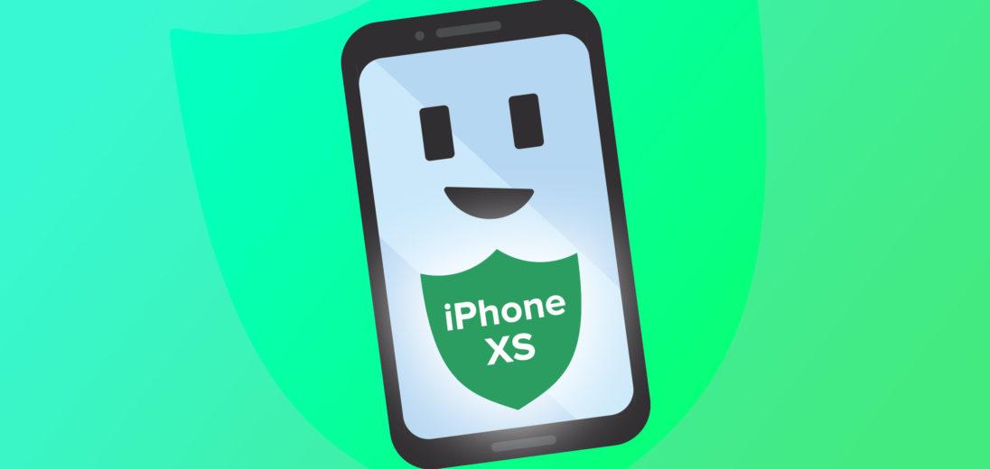 Best VPN iPhone XS