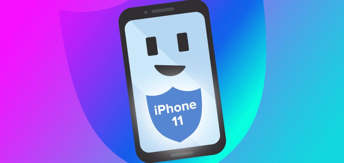 Best VPN for iPhone 11