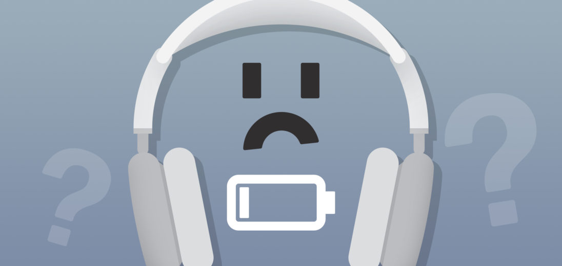airpods max wont hold a charge fix